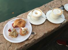 best crostini lunch place in venice
