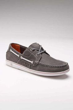 Summer Boat Shoe / Penguin