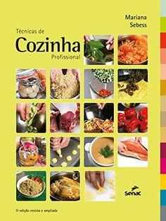 Com procedimentos, técnicas e fotos de todo o processo de preparo de pratos, este livro contribui para a formação do profissional cozinheiro. Apresenta rigorosa padronização de receitas, medidas e técnicas desenvolvidas pelo Instituto Internacional de Artes Culinárias Mausi Sebess.