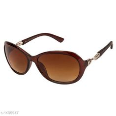 Sunglasses Classy Women's Sunglass Material: TR 90 Size: Free Size Description: It Has 1 Piece Of UV Protected Women's Sunglass Sizes Available: Free Size *Proof of Safe Delivery! Click to know on Safety Standards of Delivery Partners- https://ltl.sh/y_nZrAV3  Catalog Rating: ★4.3 (467)  Catalog Name: Classy Women's Sunglasses Vol 16 CatalogID_182254 C72-SC1084 Code: 462-1406947-