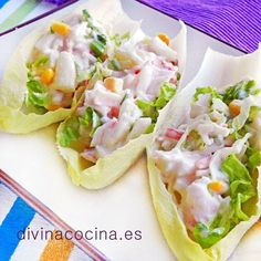 Little river boats Raw Food Recipes, Veggie Recipes, Cooking Recipes, Healthy Recipes, Food N, Good Food, Food And Drink, Yummy Food, Healthy Gourmet