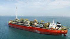 Cazuza: Explosão em navio usado pela Petrobras deixa 3 mor...