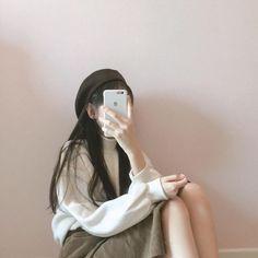 Korean Girl Photo, Cute Korean Girl, Asian Girl, Korean Beauty Girls, Beauty Full Girl, Korean Aesthetic, Aesthetic Girl, Girls Fashion Clothes, Girl Fashion