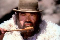Bud Spencer's favourite - Beans with onions