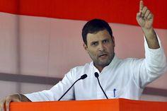કોંગ્રેસના ઉપાધ્યક્ષ Rahul Gandhi ને યુપી ચૂંટણી પહેલા મોટી જવાબદારી મળી શકે છે. તમને જણાવી દઈએ કે, Rahul Gandhi ને કોંગ્રેસ અધ્યક્ષ પદની કમાન સોંપવા પર લાંબા સમયથી ચાલી રહેલ સસ્પેન્સ હવે ખત્મ થઈ ગયું છે.