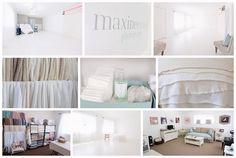 Dream Photography Studio Newborn Photographer, Los Angeles www.maxineevansphotography.com