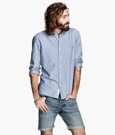 H&M Oxford Shirt $29.95