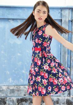 Jessy Franz Girls Fashion
