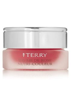 By Terry - Baume De Rose Nutri-couleur - Cherry Bomb - Red - one size