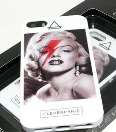 Eleven Paris Madonna  http://ordanburdan.az/products/eleven-paris-madonna-2/ Кейс для телефона Apple iPhone 5/5S.