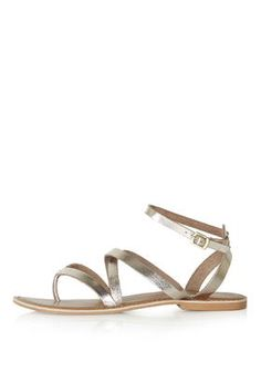 HERCULES Strappy Sandals