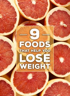 If you're looking to lose weight or boost your metabolism, try adding these foods into your diet.