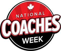 Thanks Coach! National Coaching Week Special Events - Sept 17-25   National Coaches Week is a week to celebrate the tremendous positive impact coaches have on athletes and communities across Canada. This week is an opportunity to recognize coaches for the integral role they play by simply saying #ThanksCoach. Coaching Manitoba will send tweets of a few high profile athletes to highlight and hopefully encourage other athletes of all levels throughout Manitoba to Thank their coaches through…