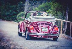 La boda de Bea y Julius | Casilda se casa