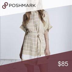 Faithfull the Brand Castaway Dress Never worn, super cute for summer! Faithfull the Brand Dresses Mini