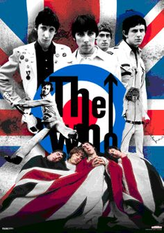 Long live rock with The Who