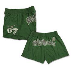 Slytherin™ Shorts