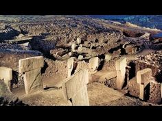 Gobekli Tepe - THE OLDEST TEMPLE IN THE WORLD (AMAZING ANCIENT HISTORY D...