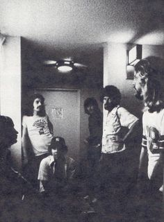 Eagles - 1976-1977