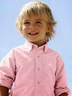 Resultado de imagem para cabelo infantil repicado masculino