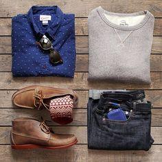 Raddestlooks - Men's Fashion Blog : Photo