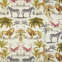 Prestigious Textiles Charterhouse Longleat Fabric Collection 5761/418 5761/418