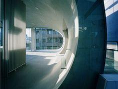 norisida maeda atelier: rose residence and office