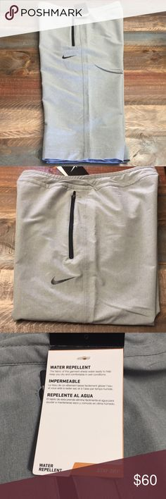 🔥🔥NWT NIKE 🔥🔥 Brand new gray Nike cargo pants.. lightweight , soft & water repellent .. Side zipper pockets Please bundle to save!! Bundles of 1 will be ignored!! Use the buy now or offer tab Thanks for visiting my closet 🌹 Nike Pants Cargo