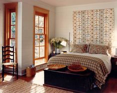 Cottage Style · Decorating With Quilts Design, Pictures, Remodel, Decor and Ideas