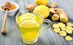 Tisana allo zenzero, per dimagrire e depurare - La tisana allo zenzero è una ricetta per realizzare una bevanda perfetta per dimagrire e depurare l'organismo.