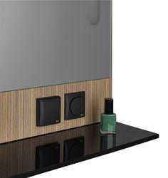 Flat Screen, Living Room Ideas, Blood Plasma, Flatscreen, Dish Display