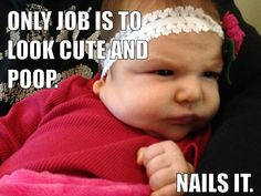 Top 20 Baby Memes on the Internet That Will Make You LOL ...