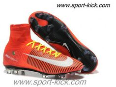 finest selection 063eb eaed4 2017 Nike Mercurial Superfly V ID FG Portugal Edition at sport-kick.com