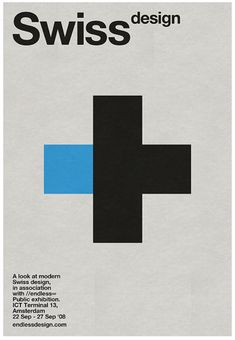 The Swiss Style has taken over the design world, creeping into our daily lives without warning. Some people actually call it International Style, and once you find out where the Swiss Style comes from, the alternate name makes complete sense. Poster Design, Graphic Design Posters, Graphic Design Inspiration, Print Design, Gfx Design, Tool Design, Layout Design, Design Styles, International Typographic Style