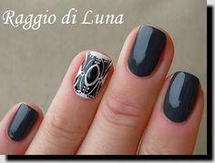Raggio di Luna Nails #nail #nails #naila - http://yournailart.com/raggio-di-luna-nails-nail-nails-naila-4/ - #nails #nail_art #nail_design #nail_polish