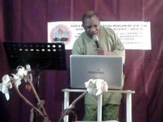 Prayer and Sermon on Destiny Destroyer