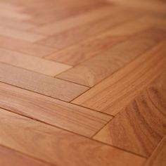 Step in Time   JIVE   Doussie Wood Oiled   Engineered Flooring