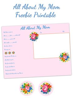 Mothers day freebie Printable for YOT by FPTFY web ex