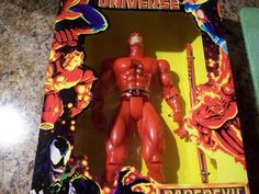 Daredevil 10 Figure From Marvel Universe Collection -- Be sure to check out this awesome product.