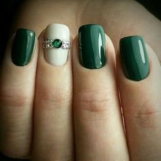 100 Gorgeous Nail Art Designs To Make An Alluring Beautiful Outfits
