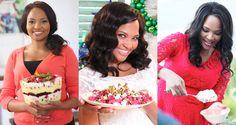 We get to know Siba Mtongana of Siba's table