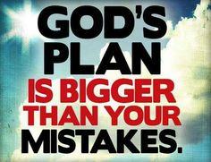 Amen Gods Plan