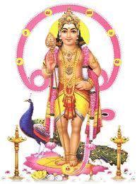#Muruga's birthday -- aka #kartikeya and #ganesha's brother #vedic #philosophy #jyotish #astrology  http://yogaenergy.me/2012/06/01/murugas-birthday/