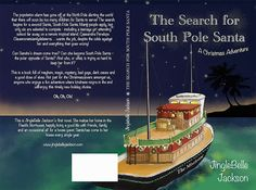The Search for South Pole Santa, JingleBelle Jackson