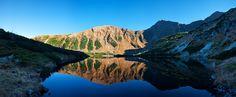 V Roháčskej doline... Jakub Súčanský (suco), Západné Tatry, Big Country, Free Time, Slovenia, Hiking, Mountains, Nature, Travel, Outdoor, Walks