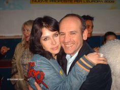 MARIO ROSINI & LINDA d premio mia martini 2009