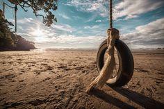 Waihi Beach Nouvelle-Zélande