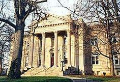 The old publlic library downtown Lexington, Kentucky My Old Kentucky Home, Cozy Mysteries, Vintage Photography, Old Pictures, Vintage Photos, Places Ive Been, Tennessee, Old Things, Mansions