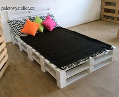 Toddler Bed, Couch, Furniture, Home Decor, Child Bed, Settee, Decoration Home, Sofa, Room Decor