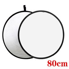">> Click to Buy << free bag 32"" 2-in-1 Light Mulit Collapsible white and Silver Photography Reflector 80cm Photo accessories for flash light soft #Affiliate"